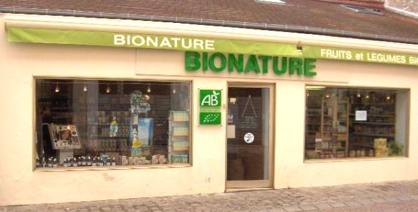 BIONATURE SONAT'BIO