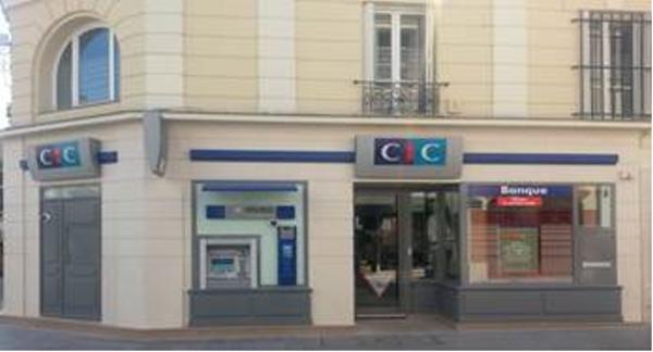 CIC Sceaux