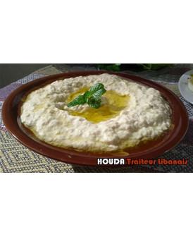 Moutabal  (Baba Ghannouj )-...