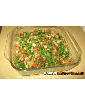Salade Foul -  les 100gr
