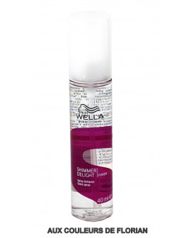 Spray brillance WELLA pro...