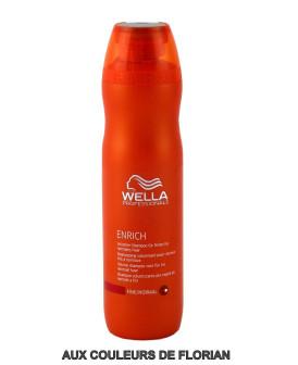 Shampoing volumisant WELLA pro