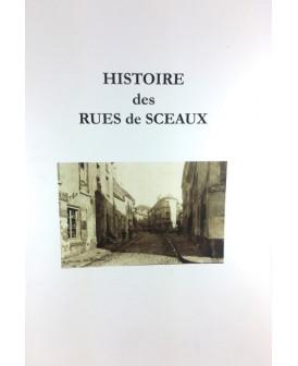 Histoire des Rues de Sceaux...