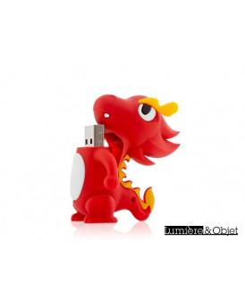 CLE USB DRAGON