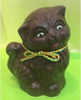 "Chat Chocolat ""Persan"""