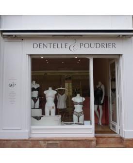 DENTELLE & POUDRIER