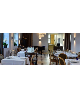 LE TREVISE restaurant Sceaux