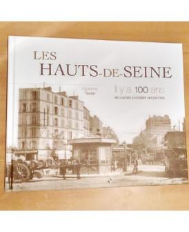 Les Hauts-de-Seine il y a...