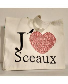 Cabas J'aime Sceaux