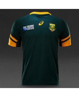 MAILLOT RUGBY HOMME ASICS