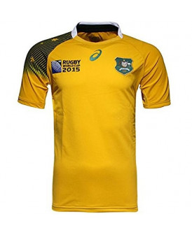 MAILLOT HOMME RUGBY ASICS