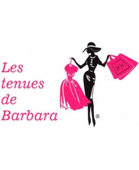 LES TENUES DE BARBARA