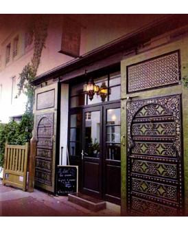 LE KSAR Restaurant Marocain...