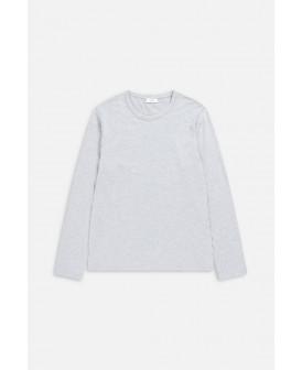 Tee-shirt ML gris