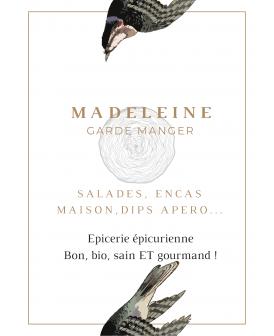 MADELEINE Sceaux