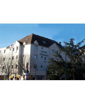 HOTEL IBIS  Sceaux