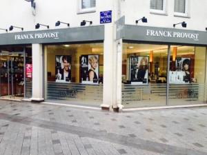 FRANCK PROVOST Sceaux