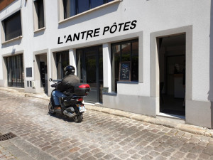 L'ANTRE POTES