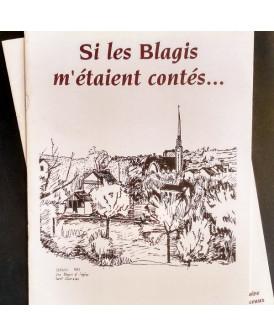 Si les Blagis m'étaient...