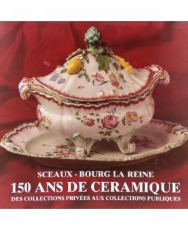 Sceaux – Bourg la Reine –...