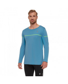 MACRON MAILLOT RUNNING POUR...